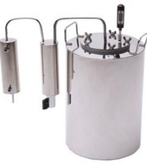 Самогонный аппарат вагнер 14 литровый устройство самогонного аппарата с